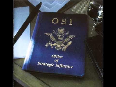 OSI - The New Math (What He Said)