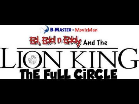 Ed, Edd n Eddy and the Lion King: The Full Circle