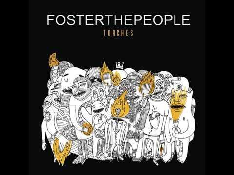 Foster the People - Torches (Tour Edition) [Full Album]