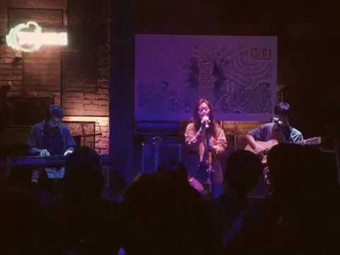 Doãn Hoài Nam, Mạc Mai Sương & Jay - Hoa (Live @ Redline Music Party IV)
