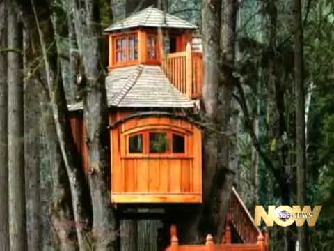 pete nelson treehouses of the world. pete nelson on abc treehouses of the world s