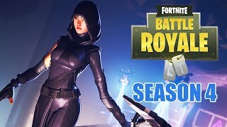 Testing Fate! - New Skin - Fortnite Battle Royale Gameplay - Season 4 - Xbox One X