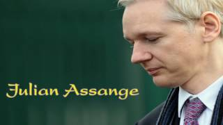 Julian Assange -  We need a revolution. There