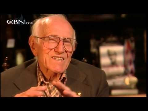 Unbrokens Louis Zamperini: The Rest of the Story