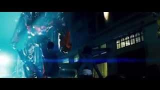 Transformers (2007) la llegada de los Autobots (HD latino)