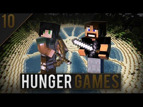 SUL FILO D'UN RASOIO! - E10 - Minecraft Hunger Games [ITA] w/ErenBlaze