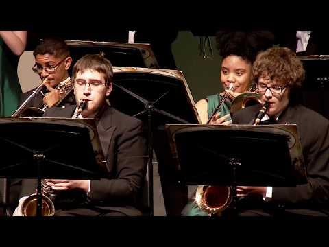 Strongsville High School 2019 Spring Band Concert
