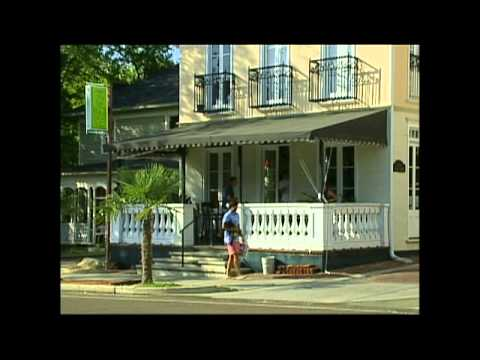 The Cotton District | Mississippi Roads | MPB