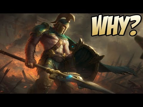 Why do I do so many Skin Reviews? THE ANSWERS AND MORE! - GrandMasters Ranked Duel - SMITE