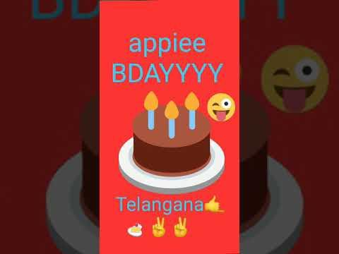 Happy birthday song Congo band mix