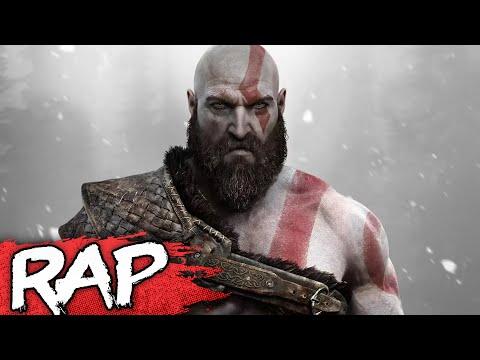 God Of War Song | Rage Inside | #NerdOut ft Rockit Gaming