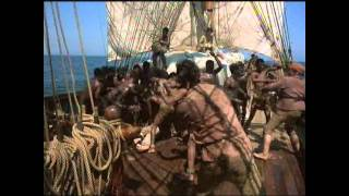 Roots (1977): Mutiny on a Slave Ship thumbnail