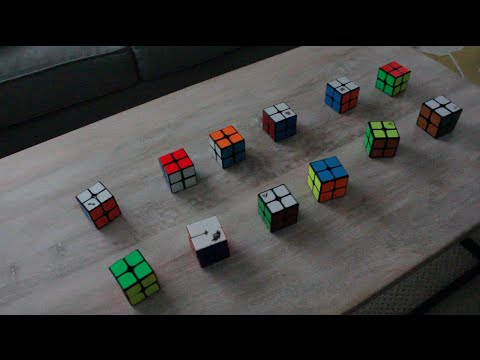 What is the Best 2x2 Speedcube for You? - Ultimate Comparison 2016 [TheCubicle]