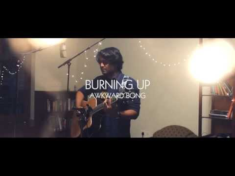 Burning Up - Unplugged at Theatre 74