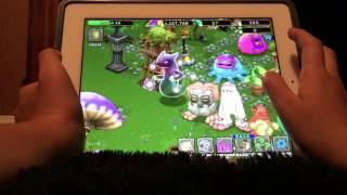 How to breed a Ghazt in My Singing Monsters 100% Real!