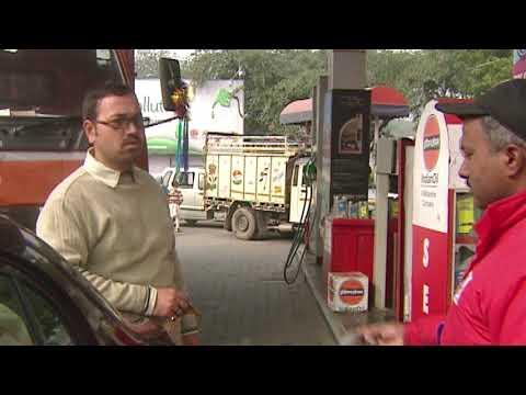 Petrol Pump- How it works?