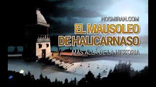 EL MAUSOLEO DE HALICARNASO | Más Allá de la Historia (NosMiran.Com)