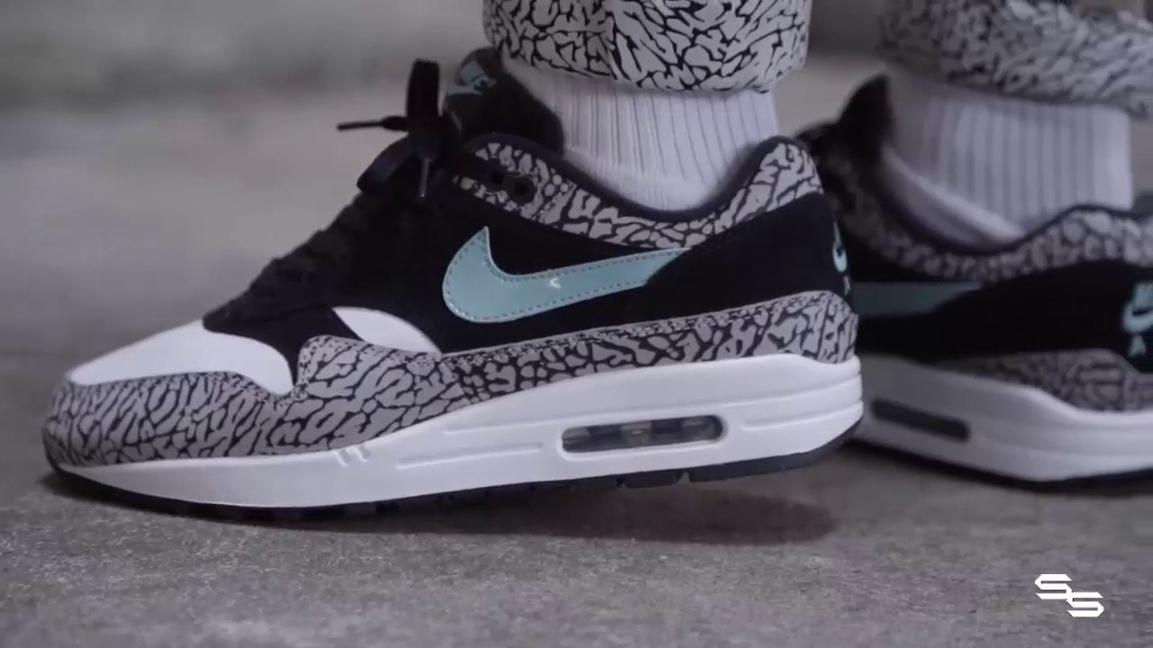 best service d8205 aed89 Nike Air Max 1