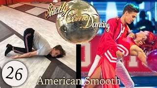 REACTING TO OUR AMERICAN SMOOTH!