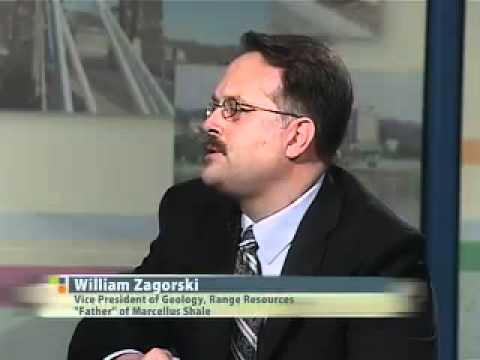 Bill Zagorski - Range Resources, Marcellus Shale