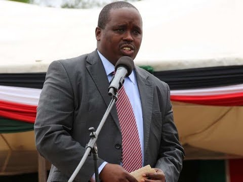 Governor Tolgos in trouble as EACC call shots