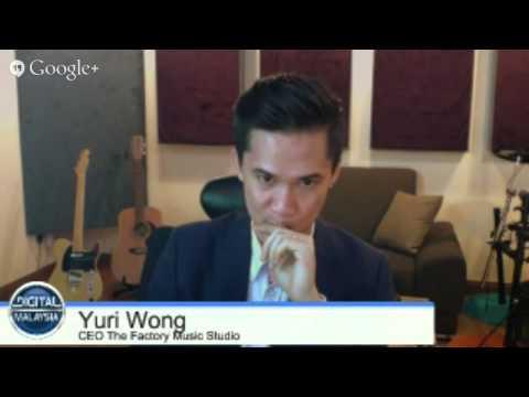 Digital Malaysia Google Hangout