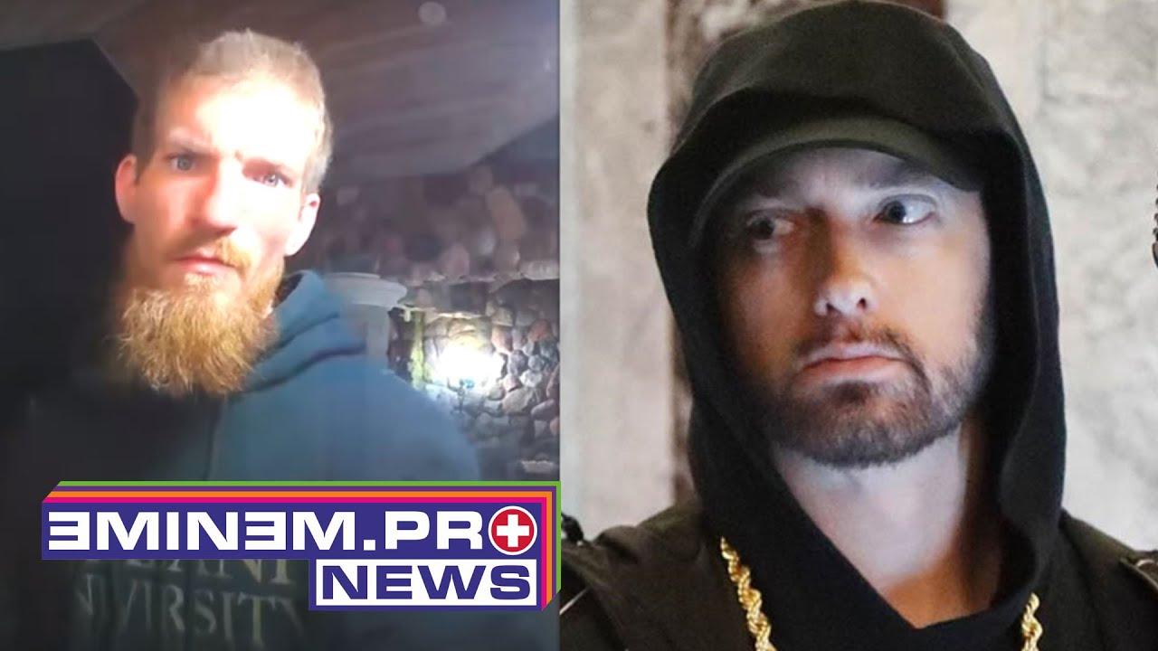 Trial Date Set For Eminem Home Intruder