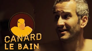 CANARD - Le Bain