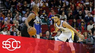 Houston Rockets' journey leads to collision course with Golden State Warriors | SportsCenter | ESPN