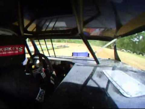 Don Cox - In Car Spoon River 5-8-10 Hot Laps