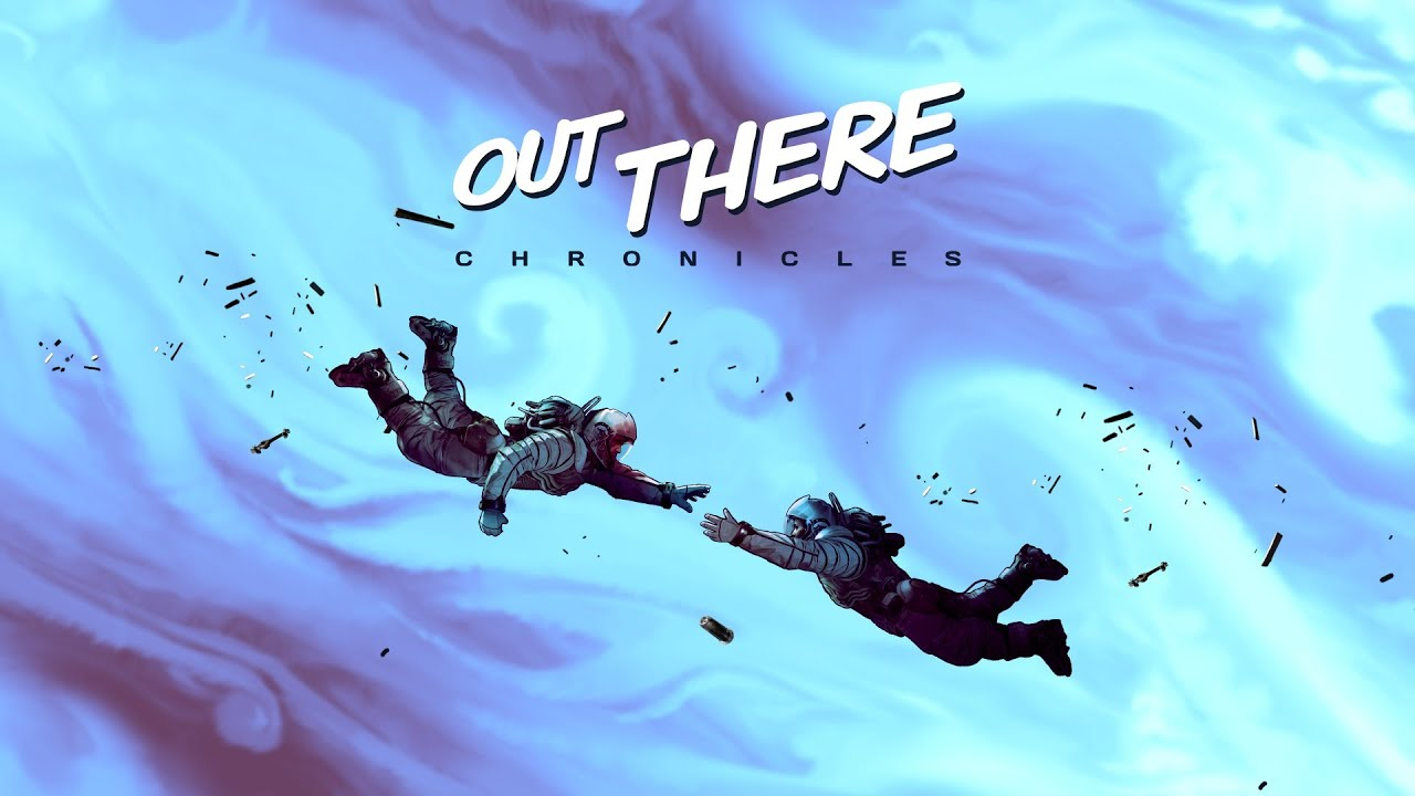 OUT THERE CHRONICLES iOS / Android Gameplay