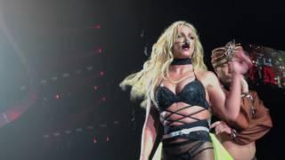 If U Seek Amy - Britney Spears Live In Bangkok