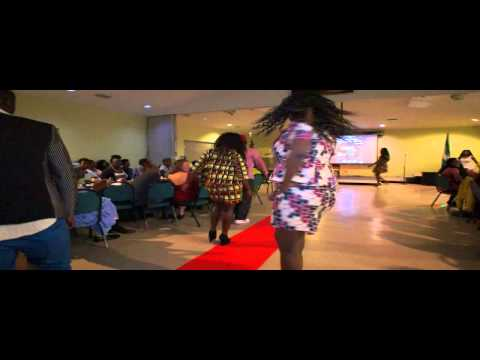 ASU African Culture show