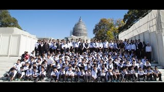 "Atfal ""Day on the Hill"" event 2015"