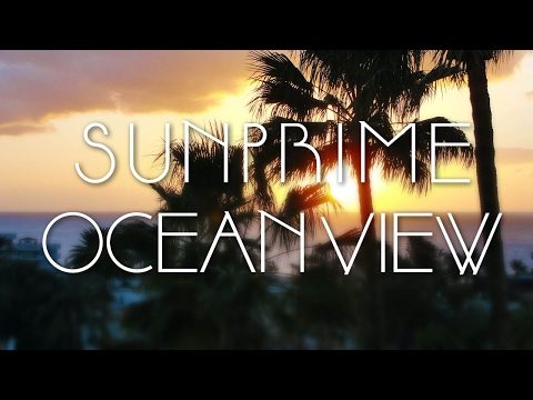 Hotel Sunprime Ocean View - Tenerife