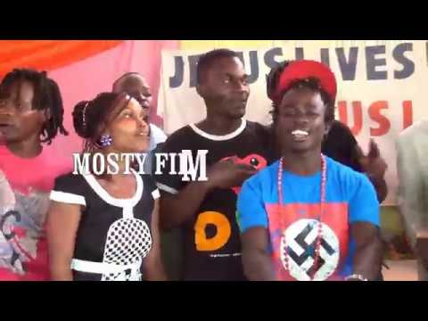 AKUGONZA– PR ROBERT PRINCE(IGME BAND) FT KELON G OMUKYAMU & ALLSTARS OFFICIAL VIDEO