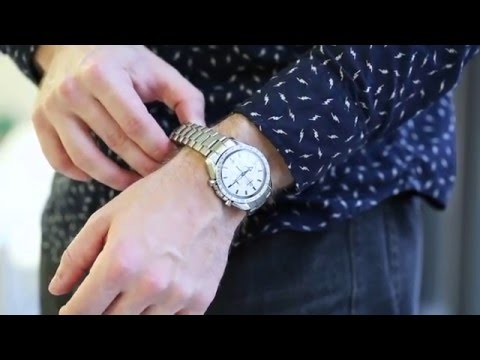Omega Speedmaster Broad Arrow 1957 Edition | Crown & Caliber Hot Minute with a Watch