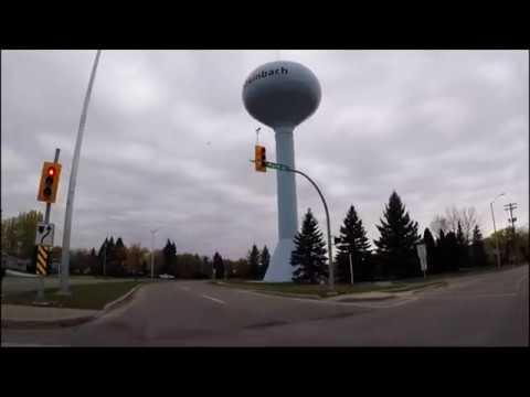 Steinbach, Manitoba