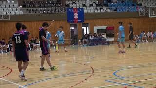 [Highlights 2018]  ハンドボール部秋季リーグ 対東洋大学戦