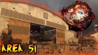Destroyed Earth From Area 51! Who Is Flying The Origins Planes! Zombies Storylin