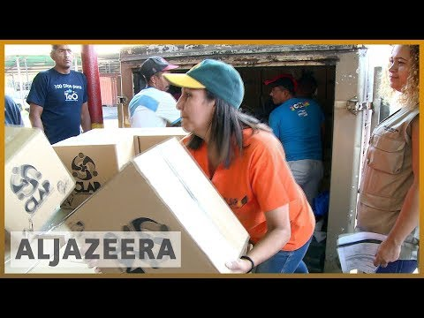 🇻🇪 Venezuela crisis: Business reopen after blackout | Al Jazeera English