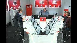 Le journal RTL du 30 octobre 2018