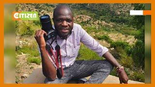 Detained Kenyan journalist Yassin Juma tests positive for COVID-19