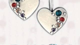 Купить серьги в интернет-магазине элитной бижутерии(http://instilio.ru/sergi Купить стильные серьги в интернет-магазине элитной бижутерии. ✓ Украшения высочайшего каче..., 2013-06-15T18:35:09.000Z)