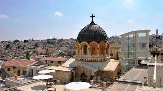Достопримечательности Иерусалима,Часть 1,  2016, Attractions Jerusalem(https://www.youtube.com/channel/UCfytlLEaGc6asjNwQIz5r-A Наш мир всегда завораживал человечество своей уникальностью и разнообрази..., 2016-02-21T17:45:44.000Z)