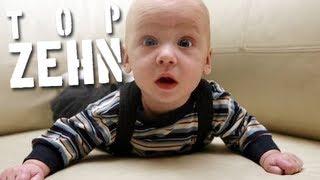 10 verbotene Babynamen