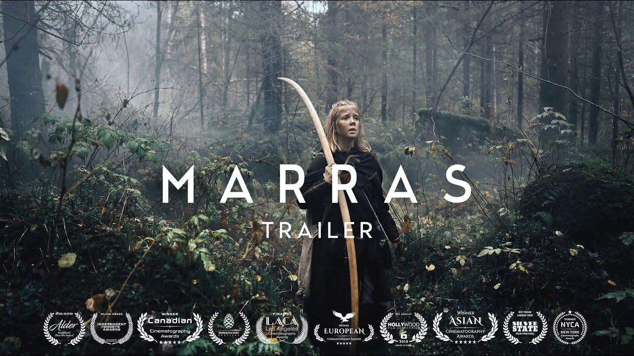 Marras | Shortfilm | Official Trailer (4K) (English subtitles)