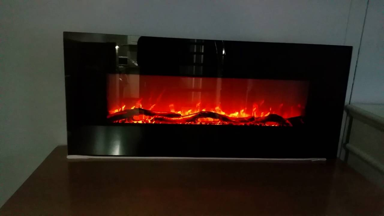 wilton electric fireplace youtube