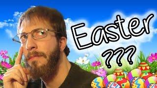 Easter - Pagan or Christian?