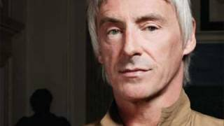 Watch Paul Weller One X One video